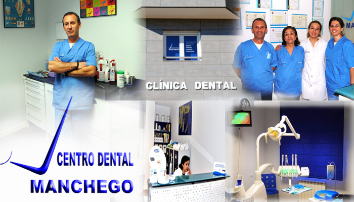 Centro Dental Manchego